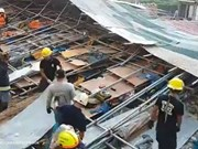Philippines: five killed in Cebu house collapse