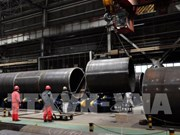 Steel association to petition against US's import restriction