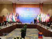 ARF experts and eminent persons meet in Hanoi