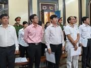 HCM City court halts trial of Navibank case