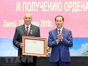 President commends Vietnam-Russia Tropical Centre for contributions
