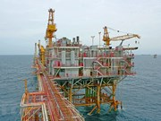 PetroVietnam surpasses first quarter targets