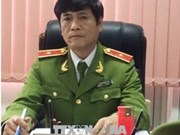 Nguyen Thanh Hoa prosecuted, detained for organising gambling