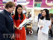 Vietnam's maps on show at Berlin international tourism fair