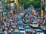 WB to help Vietnam in public transport development, drainage planning