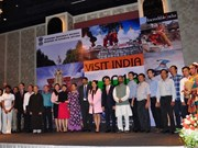 India promotes tourism in HCM City