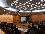 VN-Japan dialogue spotlights local business climate for foreign investors