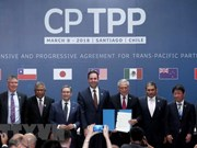 CPTPP – a progressive trade direction in 21st century