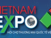 Vietnam Expo to promote regional, international economic connection