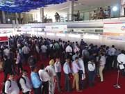 Vietnam attends electricity exhibition Elecrama 2018 in India