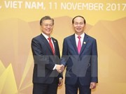 Vietnam, RoK urged to promote role in East Asian cooperation