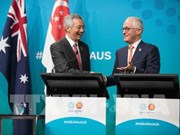 ASEAN-Australia Special Business Conference held in Sydney