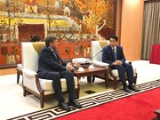 Ireland to assist Hanoi to develop hi-tech agriculture