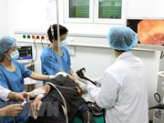 Hanoi expands colorectal cancer screenings