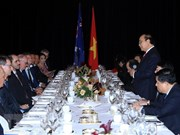 Vietnam commits to facilitate Australian investment: PM