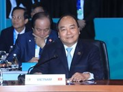 PM Phuc suggests orientations of ASEAN-Australia partnership