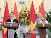 Indian scholars: President's visit adds impetus to Vietnam-India ties