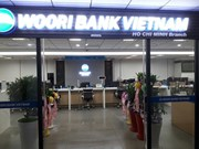 RoK firms increase investments in Vietnam's financial market