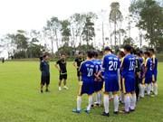 Gia Lai to host int'l U19 football tournament