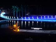 Vietnam's largest outdoor visual arts show debuts
