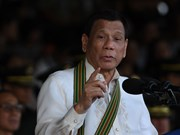 Philippines closes mining firms supplying explosives to rebel groups