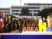 ASEAN Next 2018 focuses on science, innovation partnerships