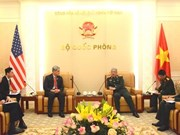 Vietnam, US cooperate to address post-war aftermath