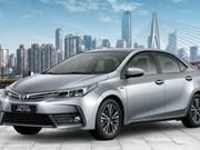Toyota Vietnam recalls Corolla Altis over faulty rear shock absorber