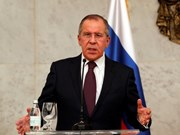 Russian foreign minister to pay official visit Vietnam