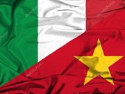 Vietnam, Italy deepen all-around ties