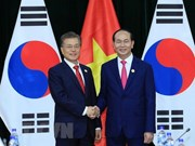 Vietnam hailed as core in RoK's New Southern Policy