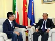 Ambassador: Vietnam – Italy ties at the best