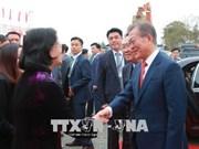 Work begins on Vietnam-RoK institute of science, technology
