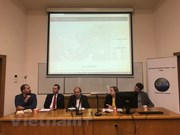 Seminar on East Sea, Asia-Pacific security in Poland