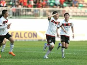 HAGL lose to FC Seoul at int'l U19 football event