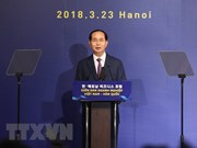 President: Future of Vietnam-RoK ties lies on businesses