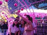 Thailand's Jan-Feb tourist arrivals surpass 7 million