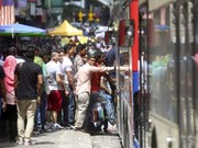 Philippines urges 6,000 illegal workers in Kuwait to return home