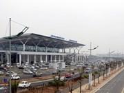 Skytrax ranks Noi Bai among top 100 global airports