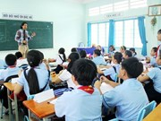 Festival encourages English learning in HCM City