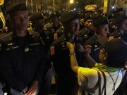 Thailand: pro-democracy protesters march in Bangkok