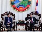 Lao PM calls for Vietnam-Laos stronger inspection bond