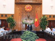 PM requests best preparations for GMS-6, CLV-10