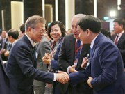 Hanoi sees RoK as leading partner
