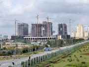 Hanoi earns 349 million USD from land auctions