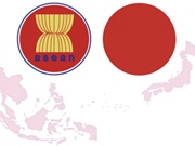 Japan pledges to promote central role of ASEAN