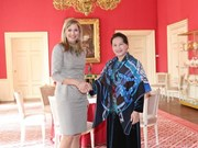 Vietnam treasures relations with Netherlands