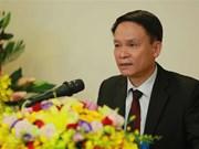 VNA leader elected head of Vietnam-Spain Friendship Association
