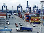 Import-export revenue surges nearly 37 percent in March