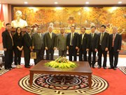 Hanoi, Jakarta seek to expand cooperation in urban planning